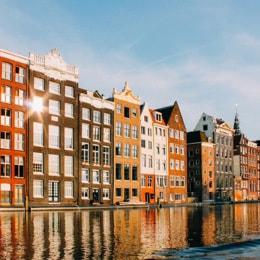 R.Power Amsterdam Holandia