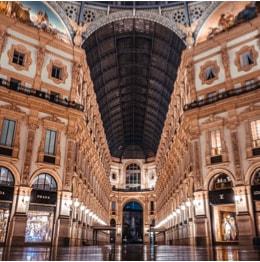 R.Power Mediolan Włochy