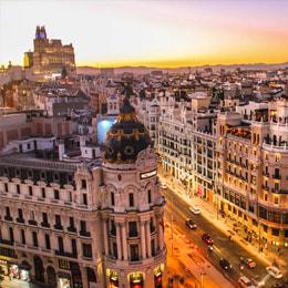 R.Power Barcelona