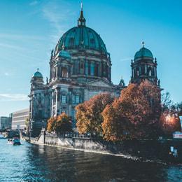 R.Power Berlin Niemcy