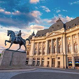 R.Power Bukareszt Rumunia